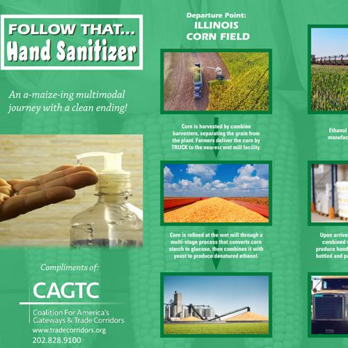 hand-sanitier